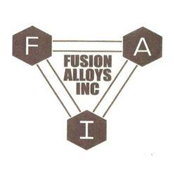 Fusion Alloys, INC